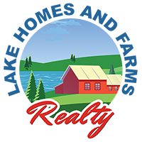 Lake Homes and Farms Realty